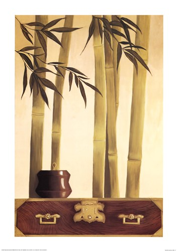 Asian Fantasy I Poster by Diane Cochrane for $45.00 CAD