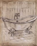 Bath Time II