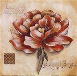 Blossoms I