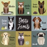 Doggy Family