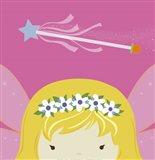 Peek-A-Boo Fairy