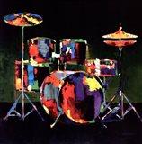 Drum Set - ovsz