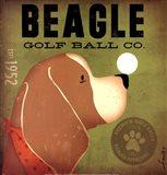 Beagle Golf Ball Co