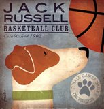 JackRussell Basketball
