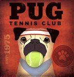 Pug Tennis Club