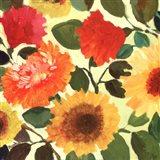 Fall Garden II
