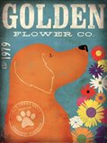 Golden Flower Co.