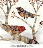 Warblers I