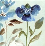 Blue Garden I