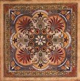 Italian Tile I