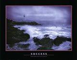 Success - water
