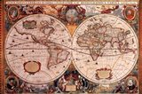 Map - Geographica