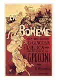 Puccini-La Boheme