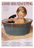 Good Housekeeping June 1932