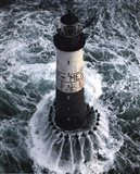 Britany Ar Men Lighthouse