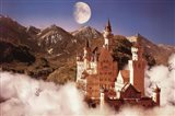 Castle In The Mountains
