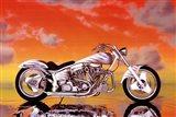 Motorcycle - Custom