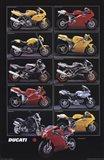 Motorcycle-Ducati