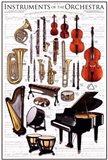 Strumenti Dell'orchestra Sinfonica