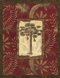 Exotica Palm I - Grande