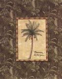 Vintage Palm II - Mini