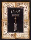 Grooming Razor