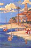 Beach Club II