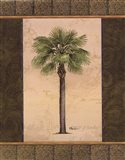 East Indies Palm I - mini