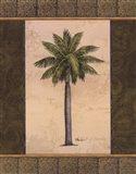 East Indies Palm II - mini