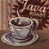 Coffee Brew Sign II - petite