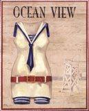Ocean View - mini