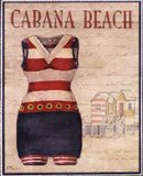 Cabana Beach - mini