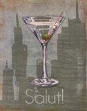 Big City Cocktail III
