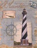 Seacoast Lighthouse I