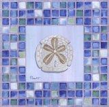 Mosaic Sanddollar