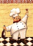 Le Chef Et Le Vin - Mini