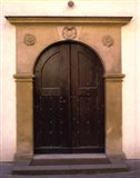 Prague Door II