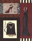 Fashion Collage II - mini