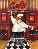 Cafe - mini