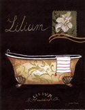 Lilium Bath - mini