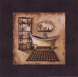 Bath Time III