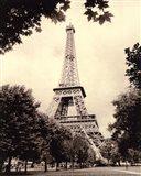 Eiffel Tower I - mini