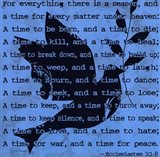 Peace Sign I