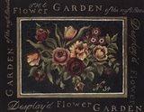 Flower Garden No 34