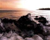 Lover's Point Sunset II - mini