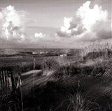 Dunes II Sq. BW