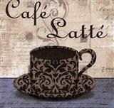 Cafe Latte -Petite