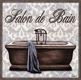 Salon de Bain Square