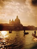 Venezia Sunset I