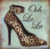 Exotic Shoe I